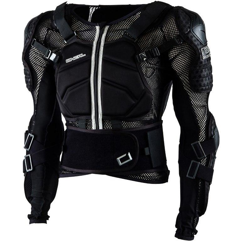 Produktbild von O'Neal Underdog III Protector Jacket Protektorenjacke - black