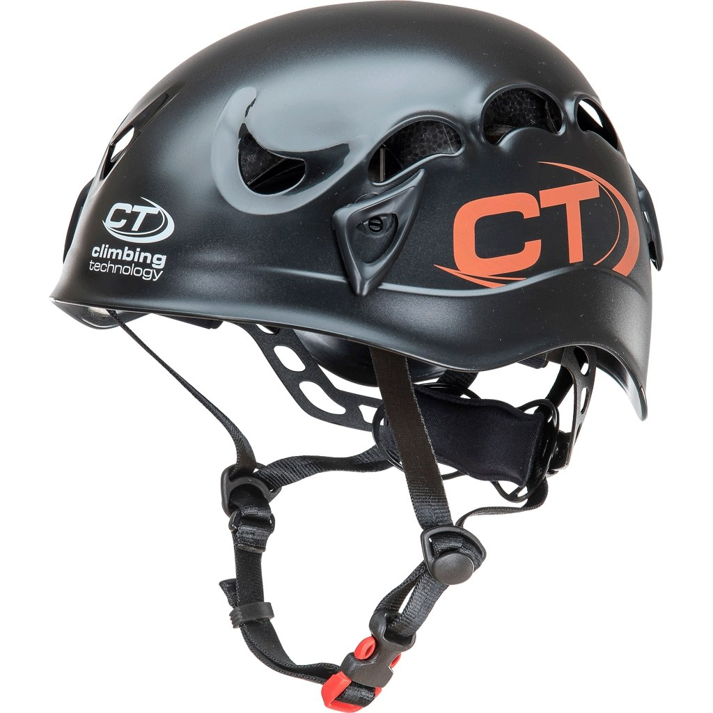 Climbing Technology Galaxy Climbing Helmet - black