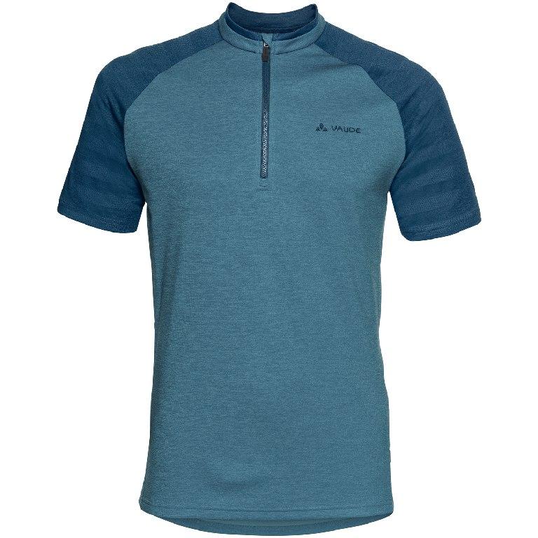Vaude Men's Tamaro Shirt III - blue grey