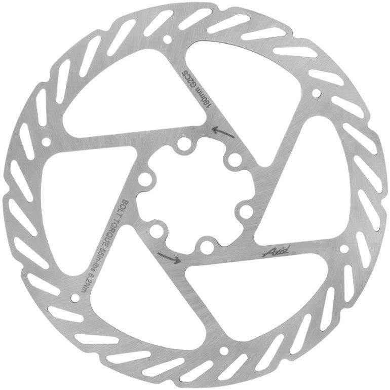 SRAM G2 CleanSweep Brake Disc