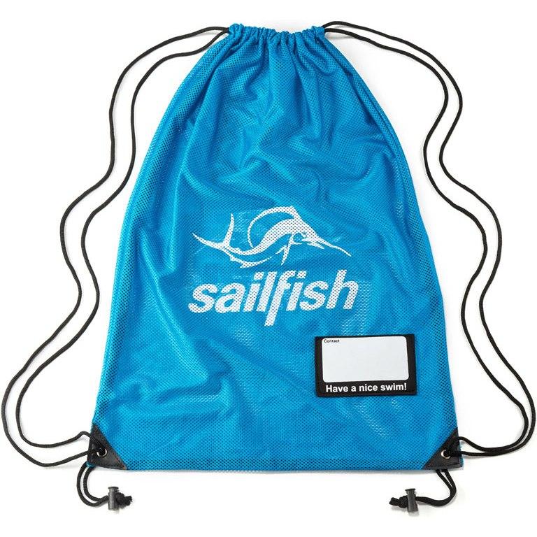 sailfish Netzbeutel 2021 - blau