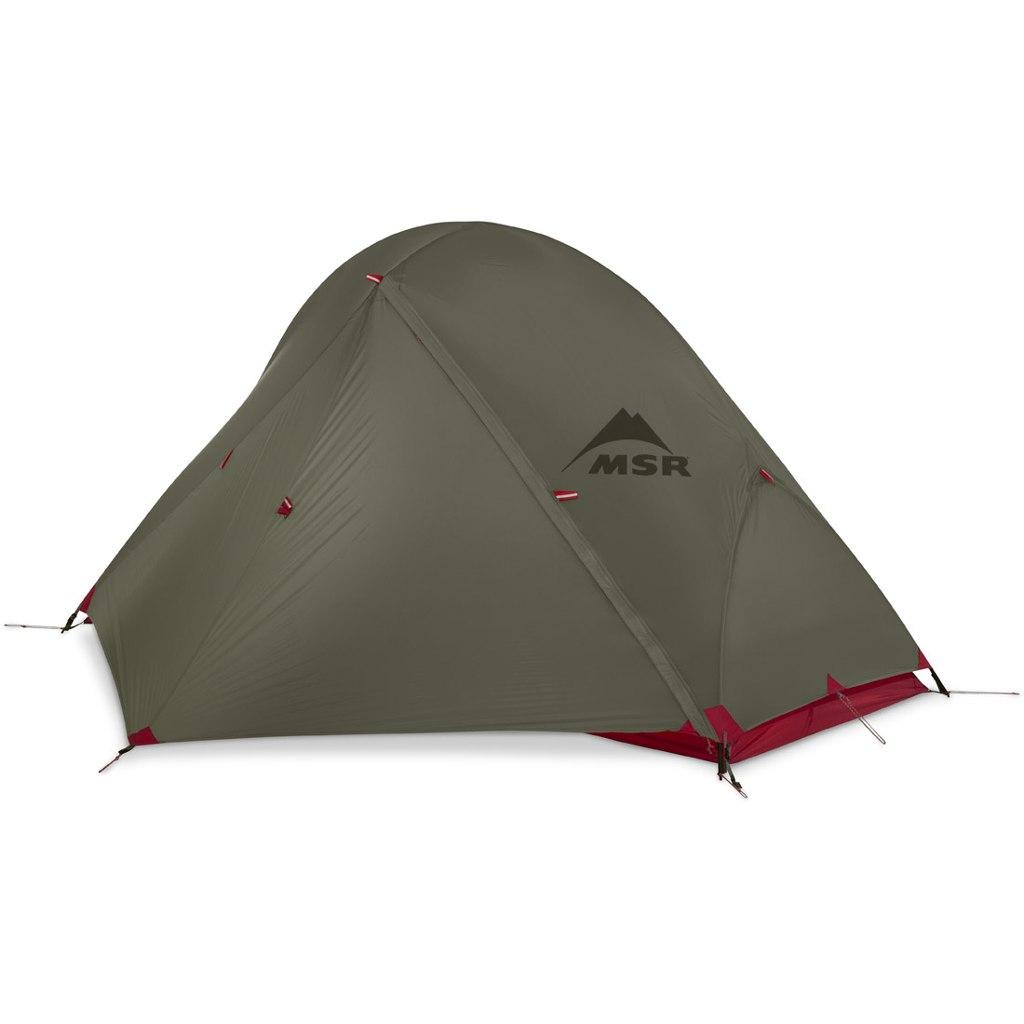 MSR Access 1 Tent - Green