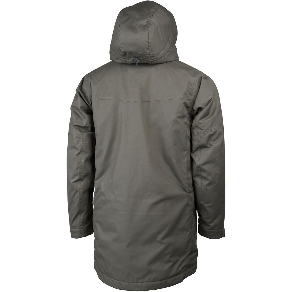Image of Lundhags Sprek Insulated Jacket - Forest Green 604