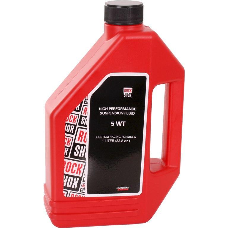 RockShox Fork Oil 1000ml 5 WT