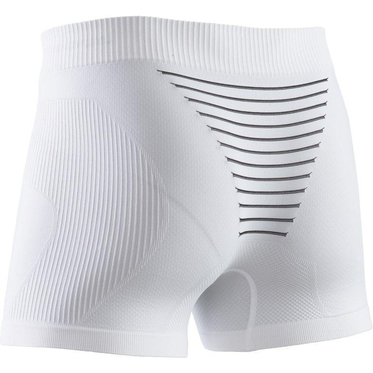 Bild von X-Bionic Invent 4.0 LT Boxer Shorts für Herren - arctic white/opal black