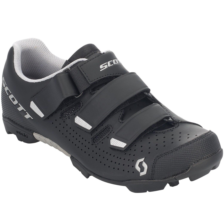 SCOTT MTB Comp RS Lady Schuh - black/silver