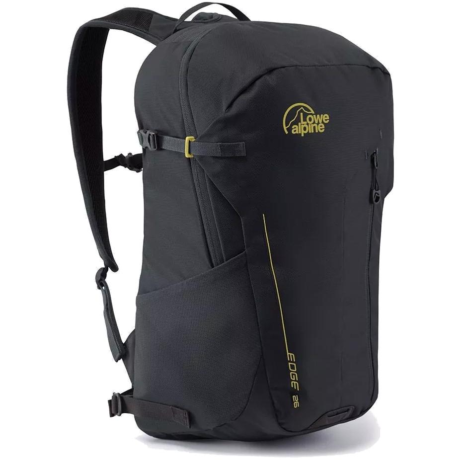 Lowe Alpine Edge 26 Backpack - Ebony