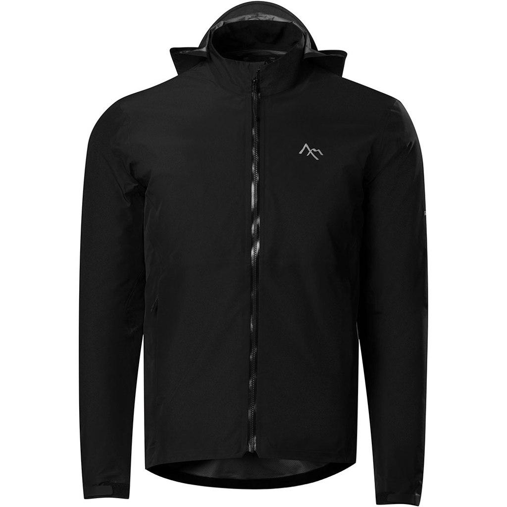 7mesh Men's Revelation GORE-TEX Pro Jacket - Black