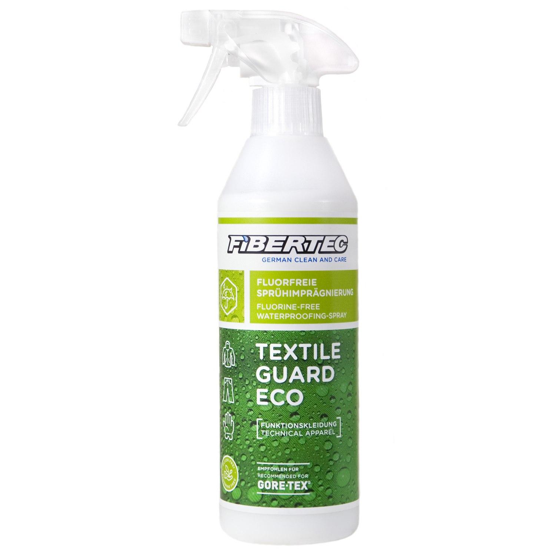 Foto de Fibertec Textile Guard Eco Spray-On Impregnation 500 ml