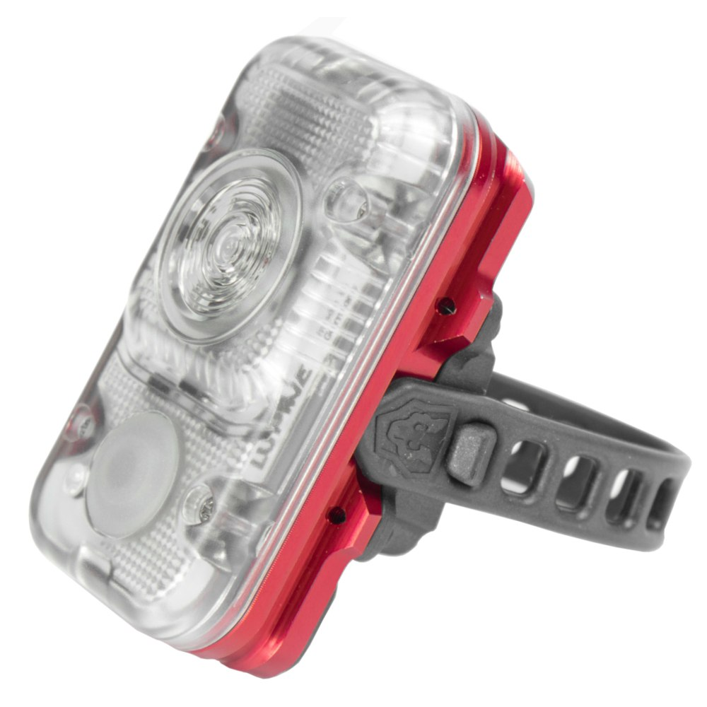 Lupine Rotlicht LED Rear Light - German StVZO approved - red