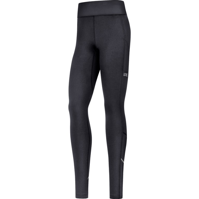 Produktbild von GORE Wear R3 Damen Thermo Tights 100535 - black 9900