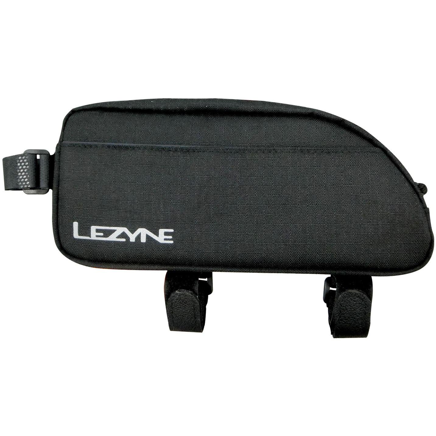 Lezyne Energy Caddy XL Frame Bag - black