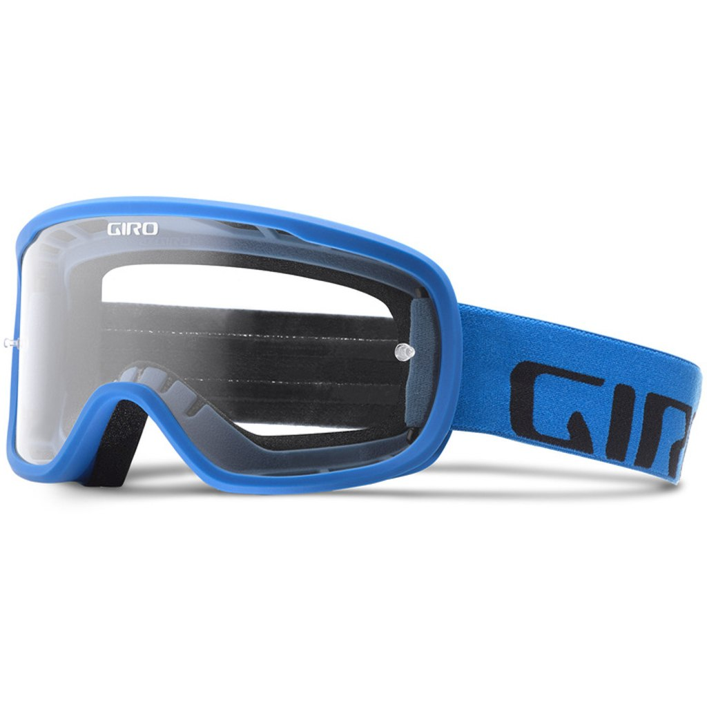 Giro Tempo MTB Goggle - blue