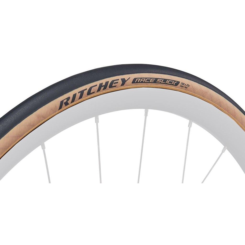 Ritchey Comp Race Slick Folding Tire - 25-622 - Skinwall