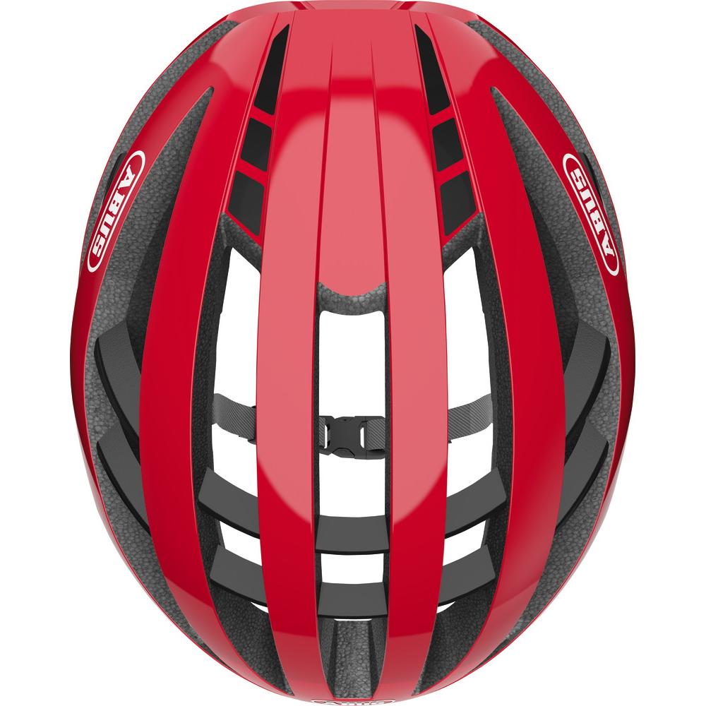 Imagen de ABUS Aventor Casco - racing red