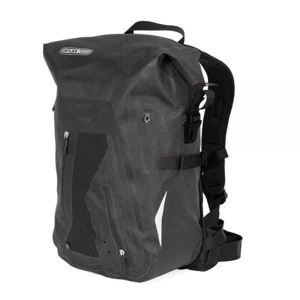 ORTLIEB Packman Pro Two - Daypack Rucksack - black