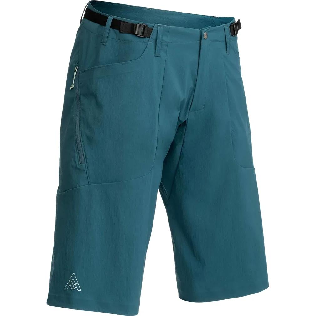 Imagen de 7mesh Glidepath Pantalones Cortos - Spruce
