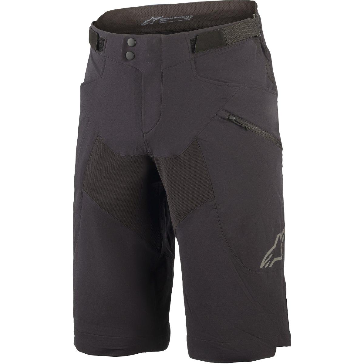 Alpinestars Drop 6.0 Shorts - black