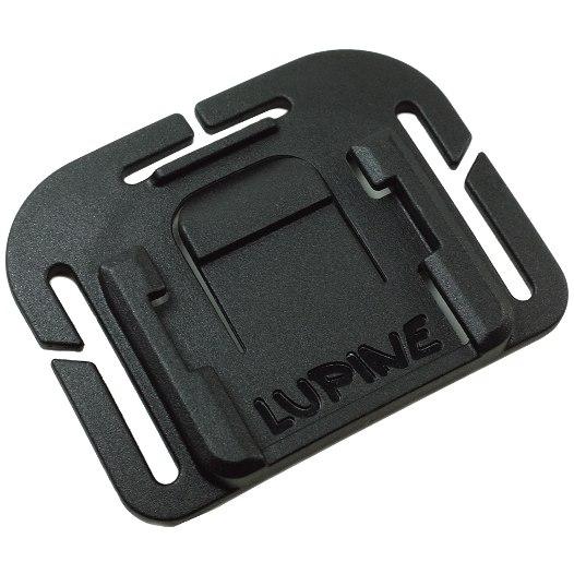Lupine FrontClick Plate for Headband - Piko/Blika