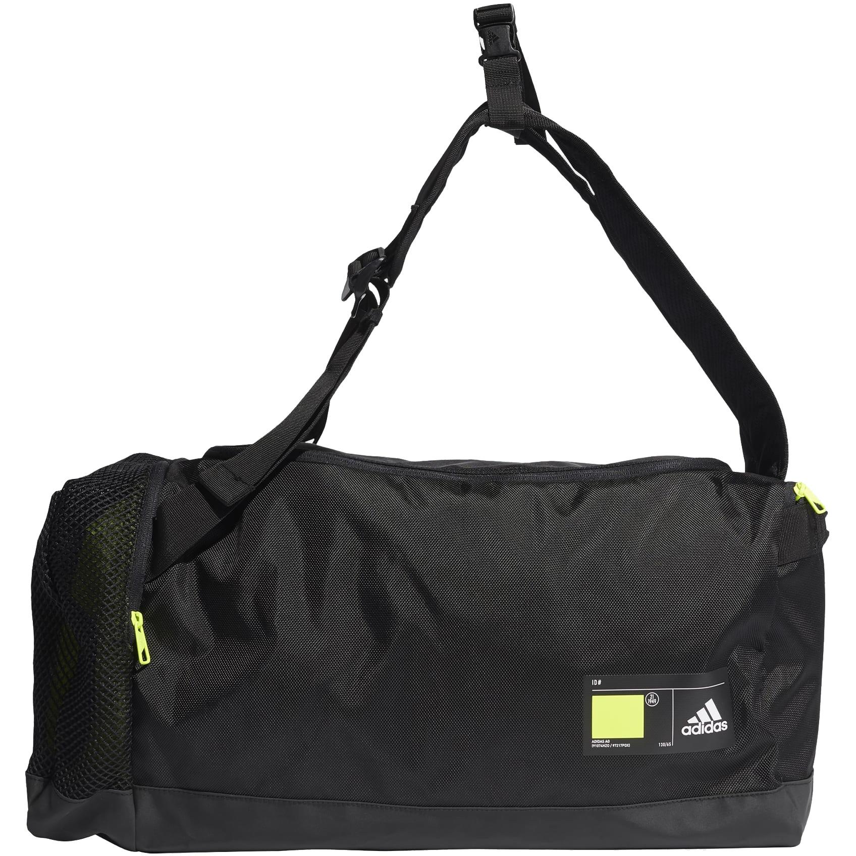 adidas 4ATHLTS ID Duffel Bag Medium - black GL0872