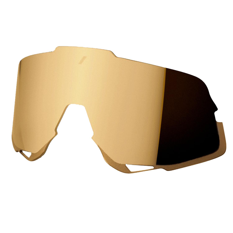 Imagen de 100% Glendale Lente de repuesto - Flash Gold Mirror