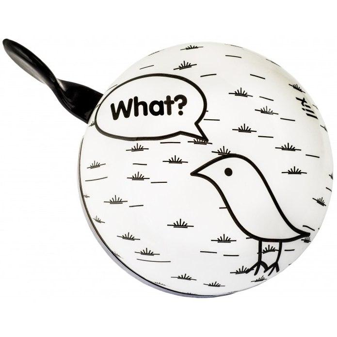 Liix Ding Dong Bell - What Bird
