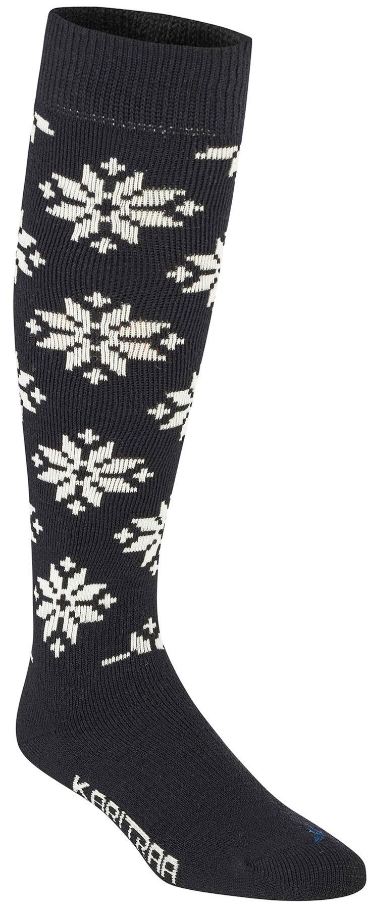 Kari Traa Rose Sock Women's - black