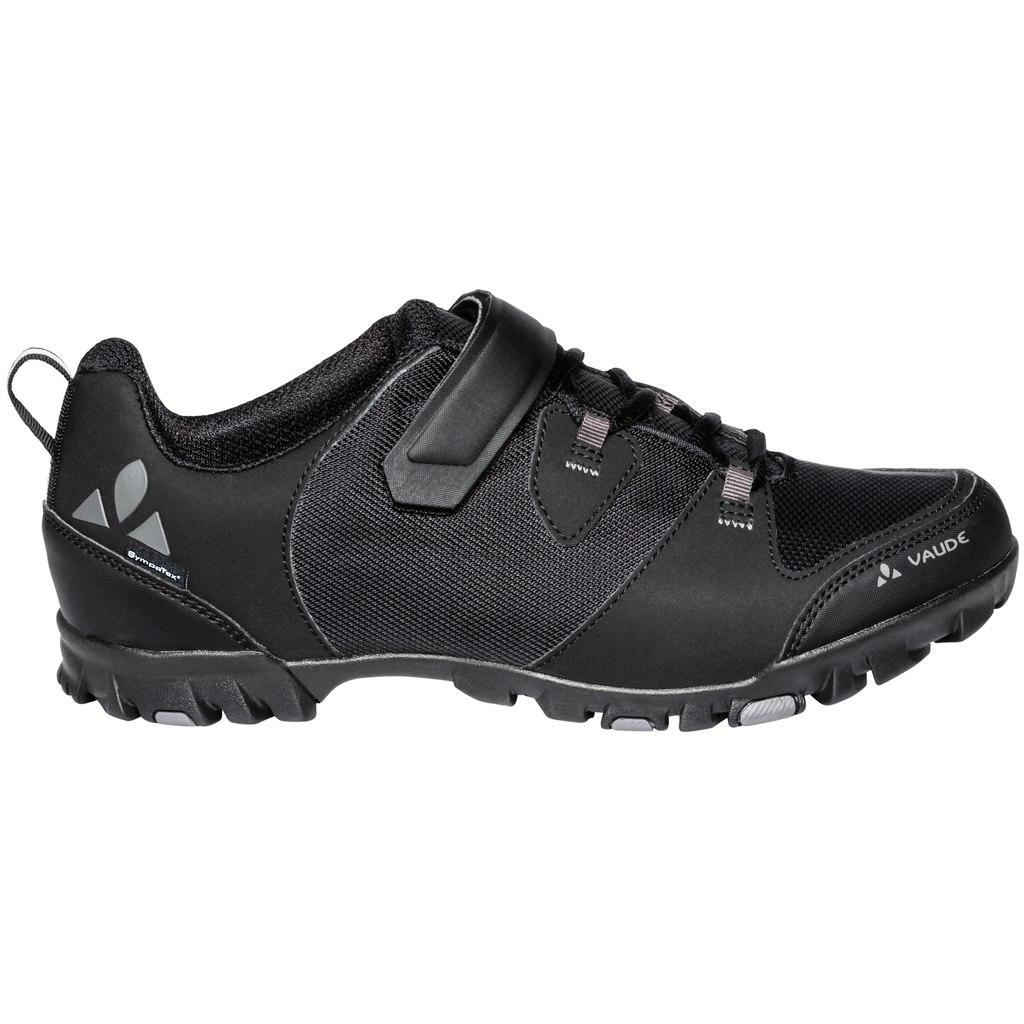 Vaude TVL Pavei STX Shoe - phantom black
