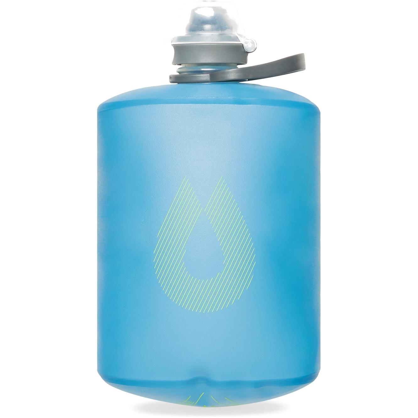 Produktbild von Hydrapak Stow™ Faltflasche 500ml - tahoe blue