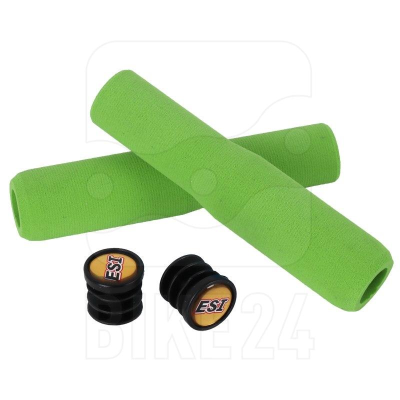 ESI Grips Fit SG MTB Grips - Green