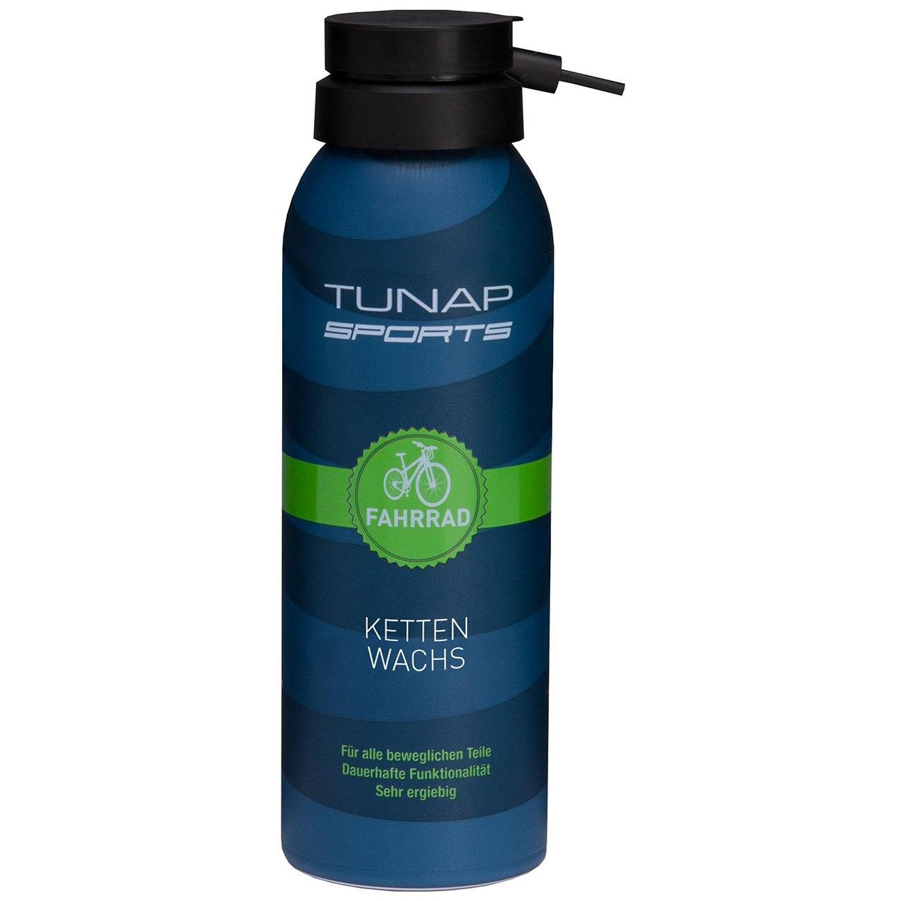 TUNAP Sports Chain Wax - 125ml