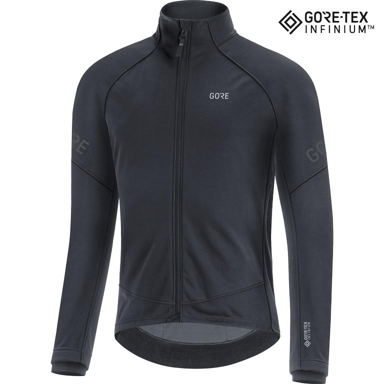 GORE Wear C3 GORE-TEX INFINIUM™ Thermo Chaqueta - black 9900
