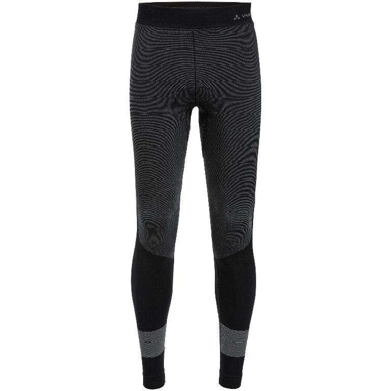 Vaude Men's SQlab LesSeam Tights - black
