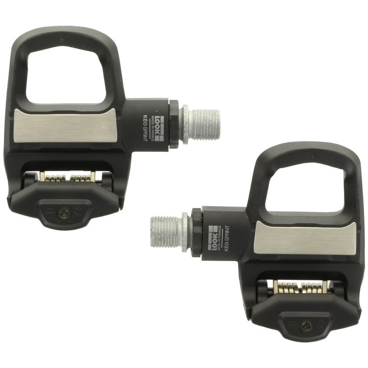 LOOK Keo Sprint Pedals - black