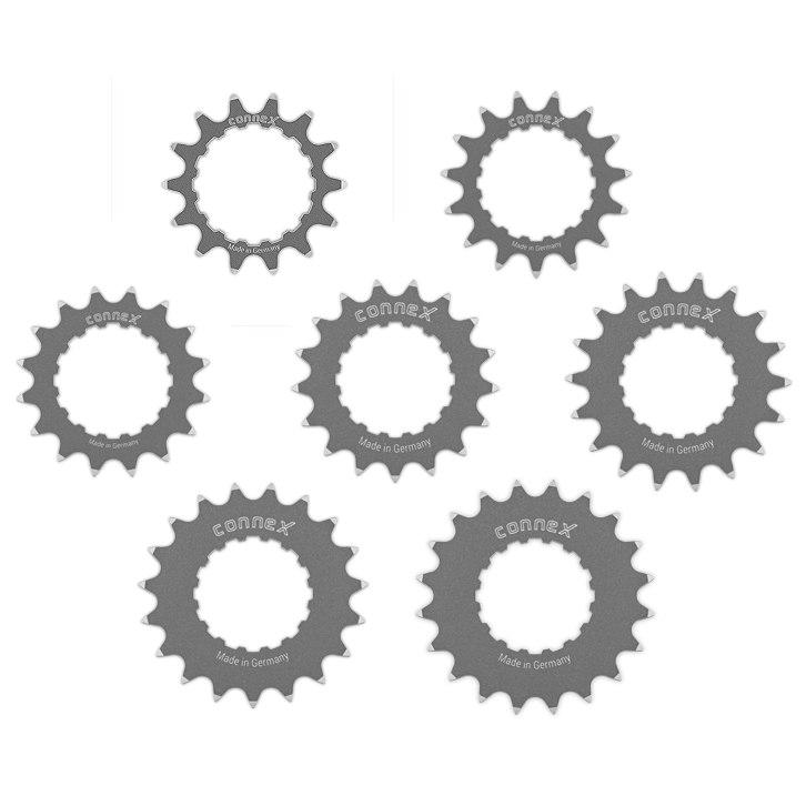 Wippermann conneX Ritzel für Bosch E-Bike Drive Units