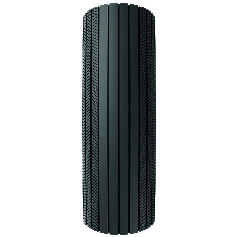 Image of Vittoria Corsa Control TLR G2.0 Folding Tire - black - ETRTO 25-622