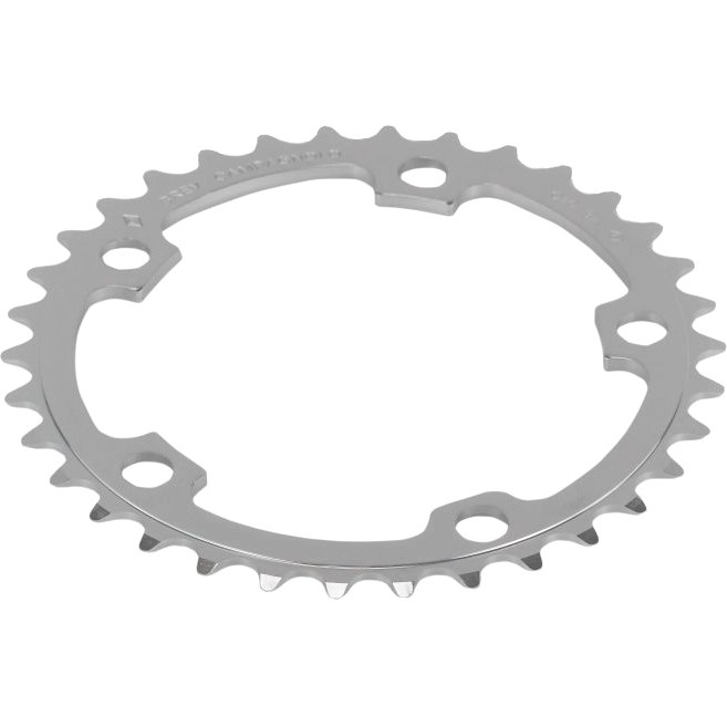 Campagnolo Record / Chorus Chainring Compact 110mm - 10-speed - 34T