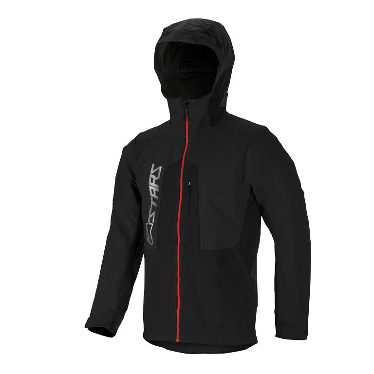 Alpinestars Nevada Thermal Jacket - black/red