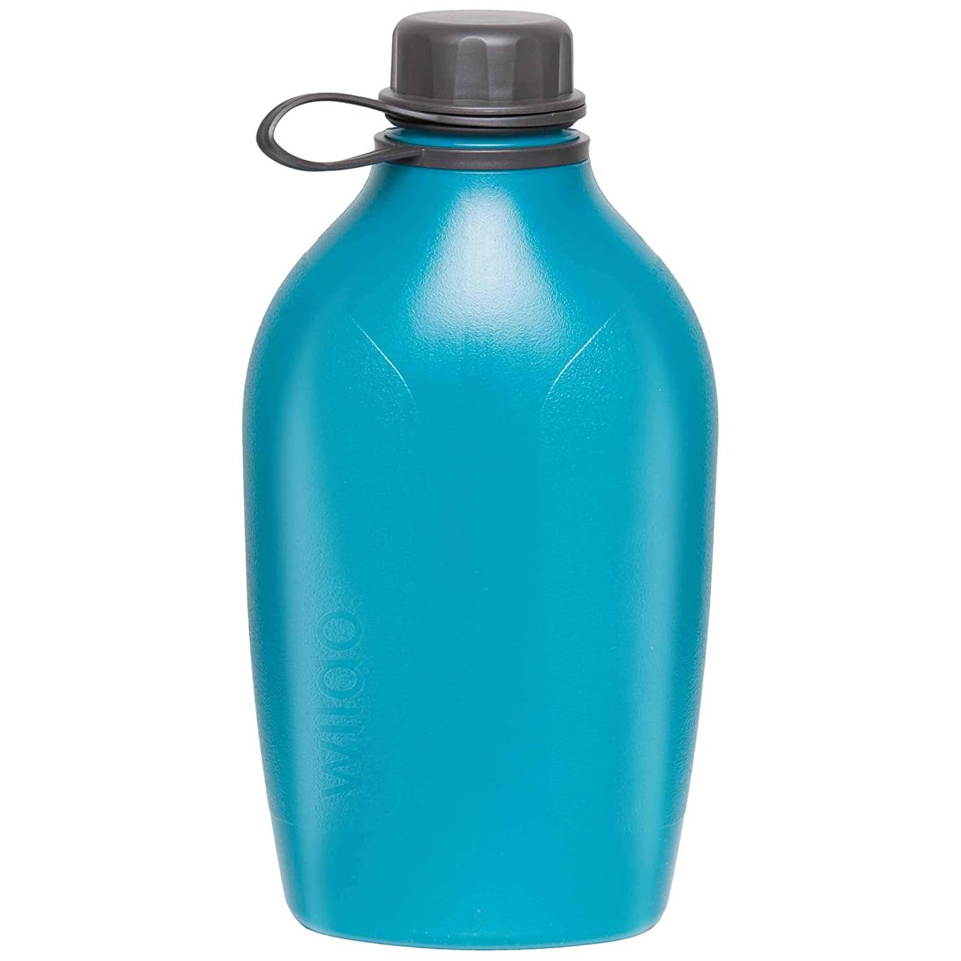 Wildo Explorer Bottle Green 1L - Trinkflasche - Azure