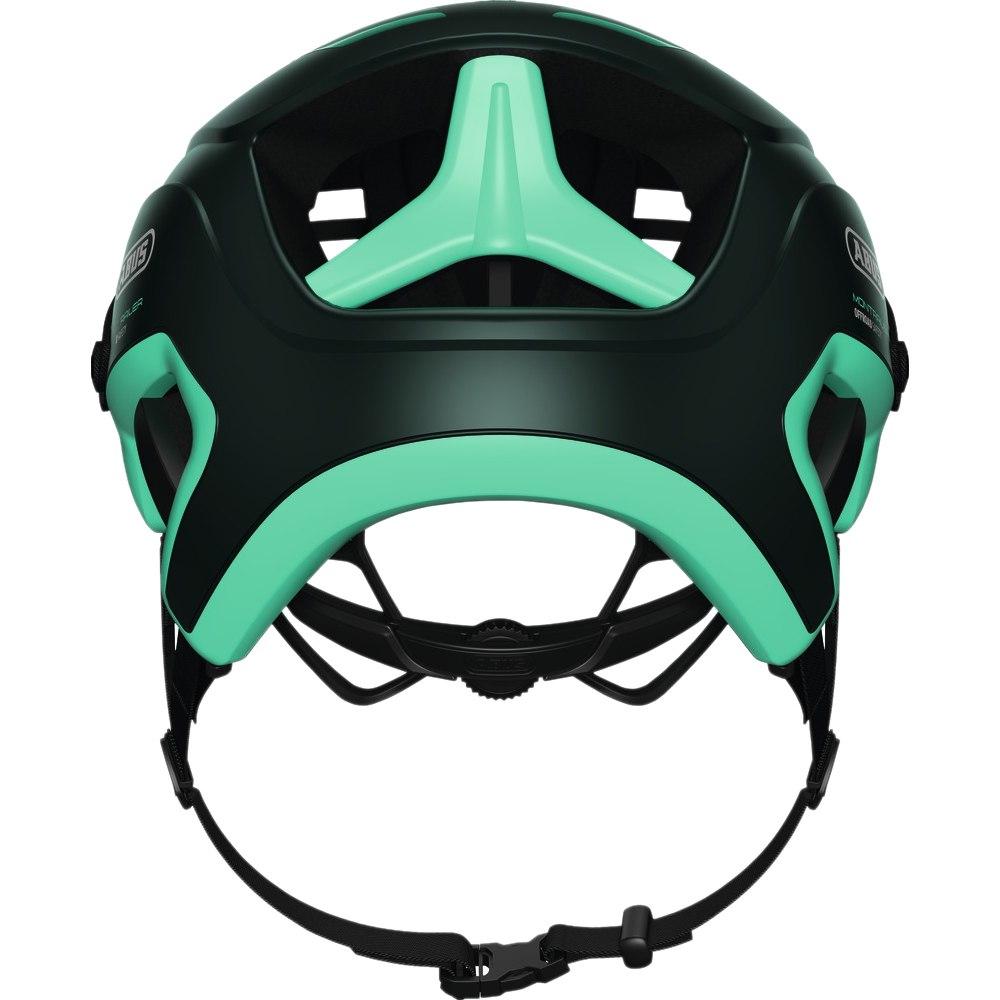 Imagen de ABUS MonTrailer Helmet - smaragd green