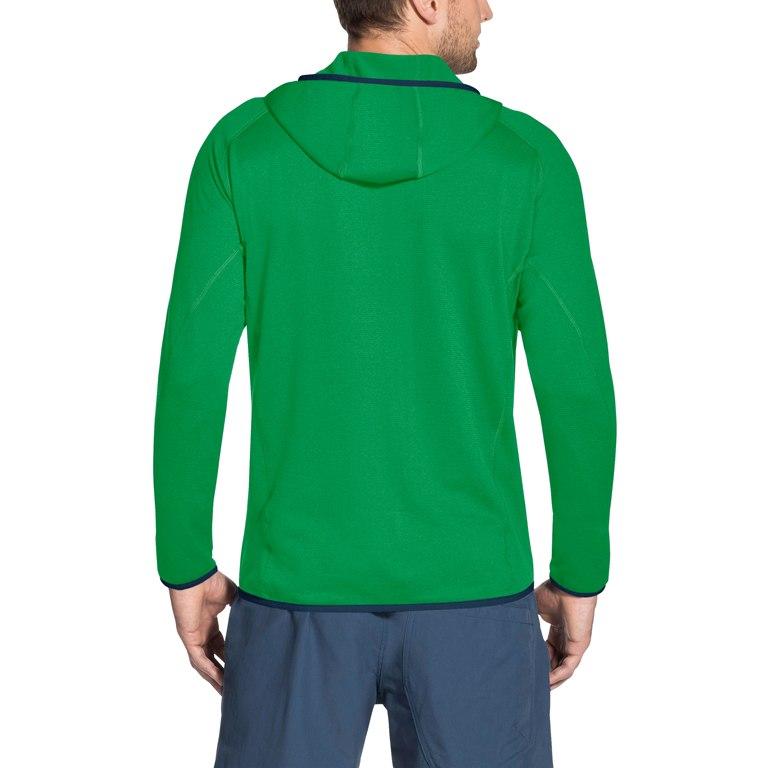 Bild von Vaude Men's Tekoa Fleece Jacket - apple green