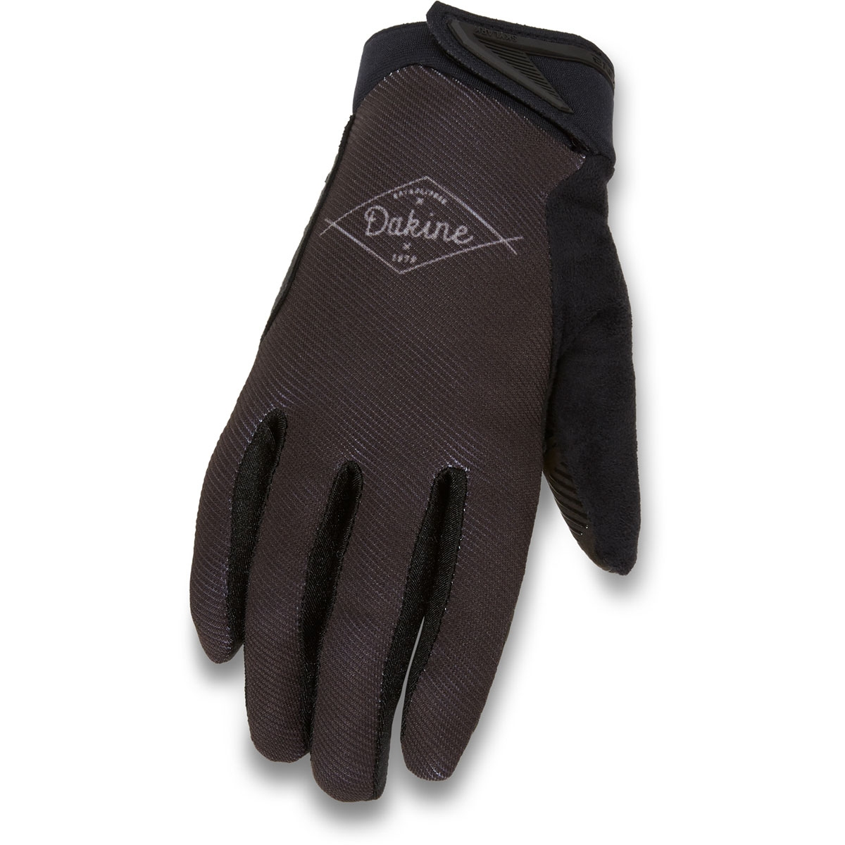 Dakine Woman's Syncline Bike Glove - black