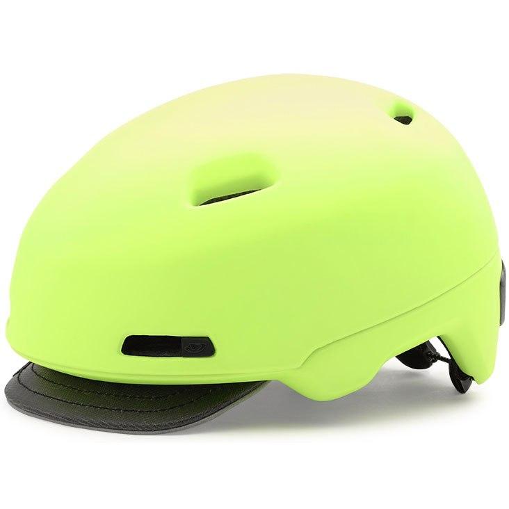 Giro Sutton MIPS Helmet - matte highlight yellow