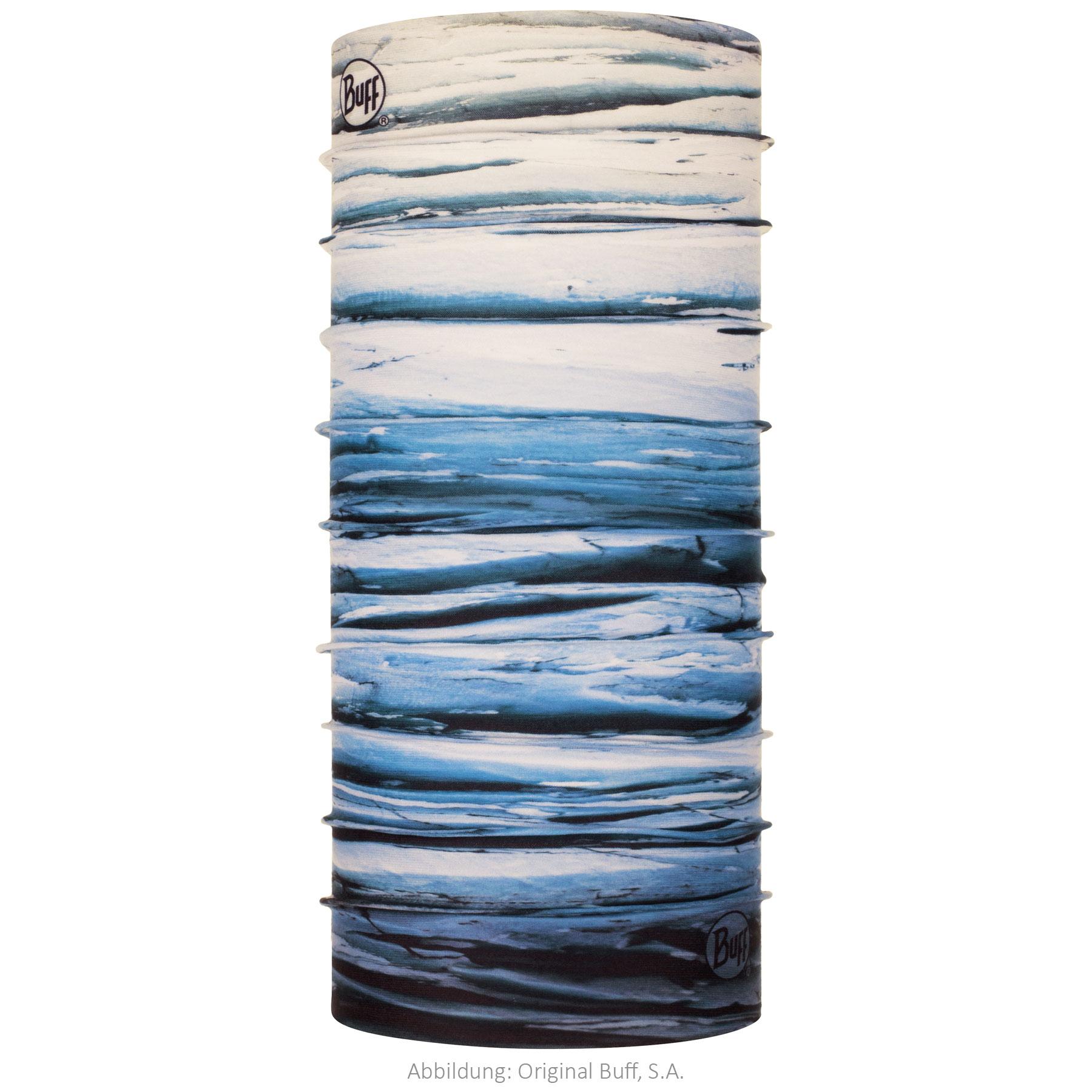 Buff® Original Multifunctional Cloth - Tide Blue