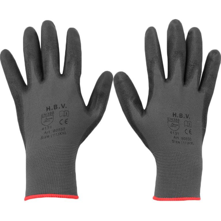 Cyclus Tools Assembly Gloves - 1 pair