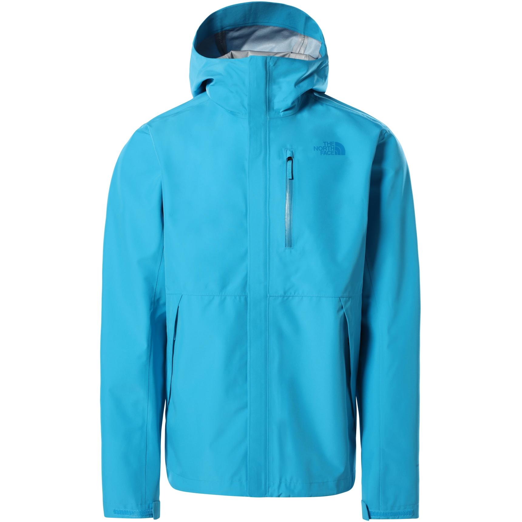 Produktbild von The North Face Herren Dryzzle FutureLight Jacke - Meridian Blue