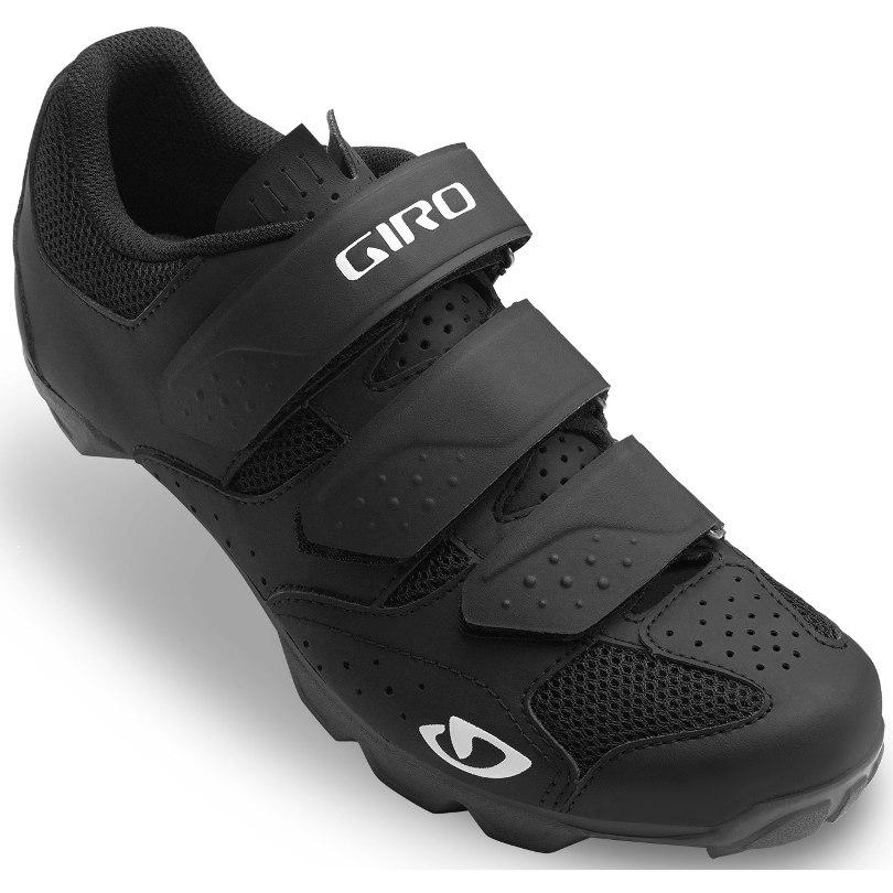 Giro Riela RII Women's MTB Shoe 2020 - black