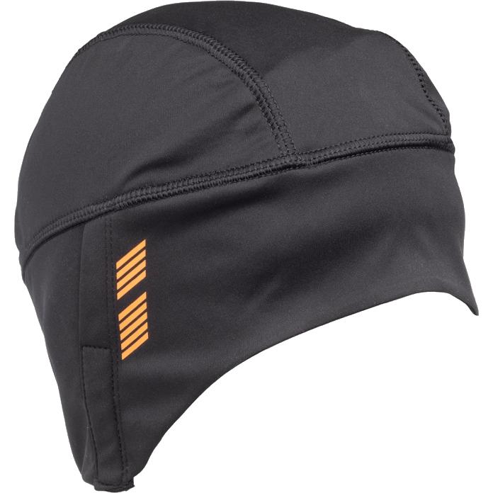 45NRTH Stove Pipe Windproof Bajo casco - Black
