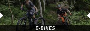 SCOTT – E-Bikes für passionierte Sportler