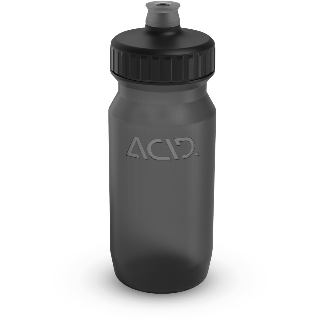 CUBE ACID Trinkflasche Feather 0.5l - black